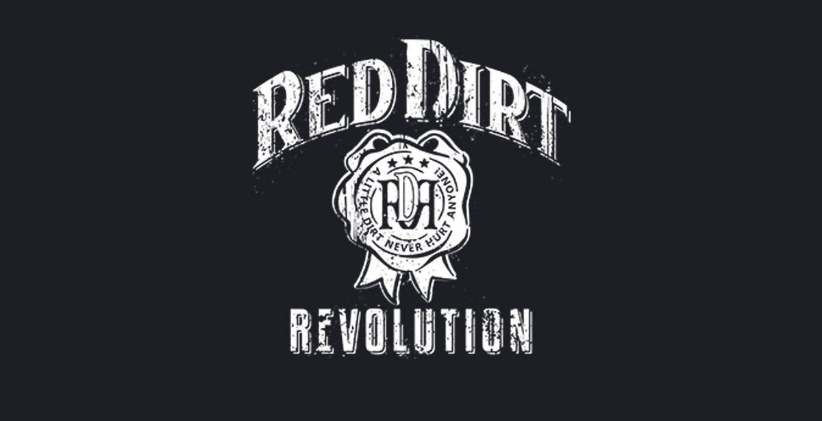 Red Dirt Revolution - Playing the best of today's Modern Country Music